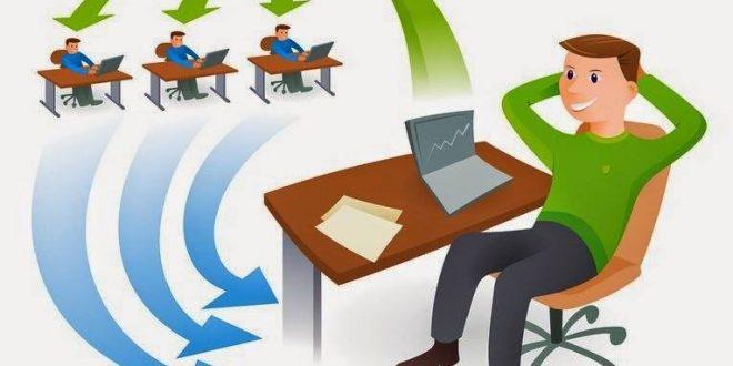التسويق بالعمولة من أبرز طرق العمل من خلال الإنترنت وتحقيق دخل إضافي