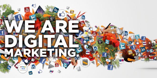 التسويق الإلكتروني بات ركيزة أساسية في الشركات