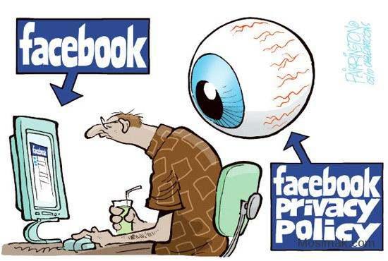 الفيس بوك يفضح كل حكومة تخترق حسابات الفيس بوك