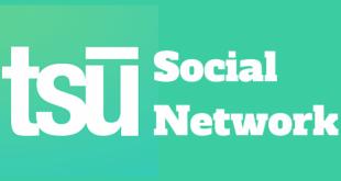 شبكة تسو الإجتماعية لتحقيق الدخل