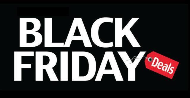 """ما هو الجمعة الأسود """"Black Friday"""""""