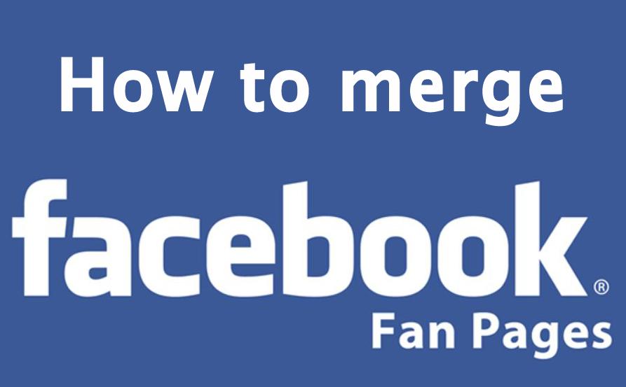 Photo of طريقة دمج صفحات الفيس بوك مختلفة الأسماء