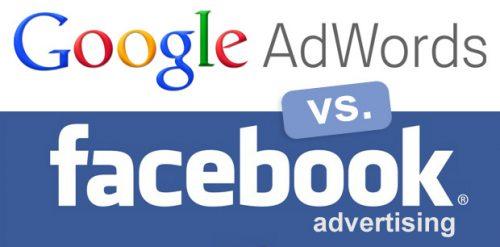 Photo of هل أستخدم إعلانات الفيس بوك أم جوجل؟