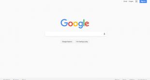 جوجل تُجري تجارب على محرك بحثها