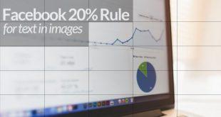 تغيير قاعدة الـ20% في الفيس بوك