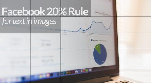 Photo of تغيير قاعدة الـ20% في إعلانات الفيس بوك