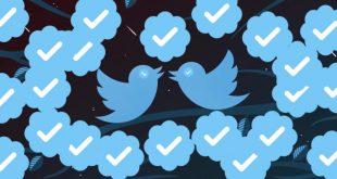 طريقة توثيق حسابات تويتر بالعلامة الزرقاء