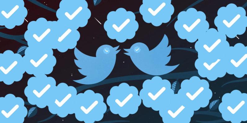 Photo of طريقة توثيق حساب تويتر بالعلامة الزرقاء