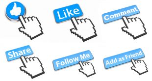 طرق زيادة التفاعل على الفيس بوك