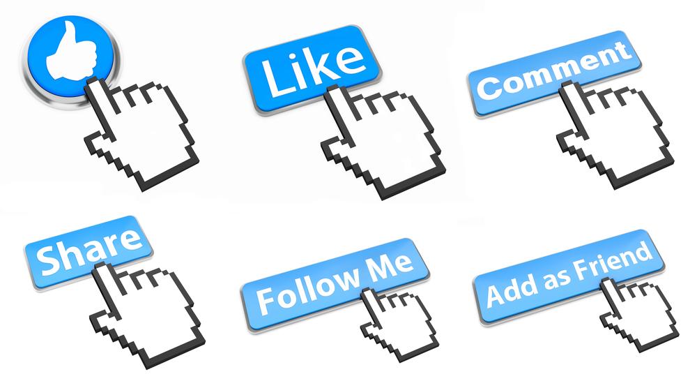 Photo of 5 طرق لزيادة التفاعل في صفحات الفيس بوك