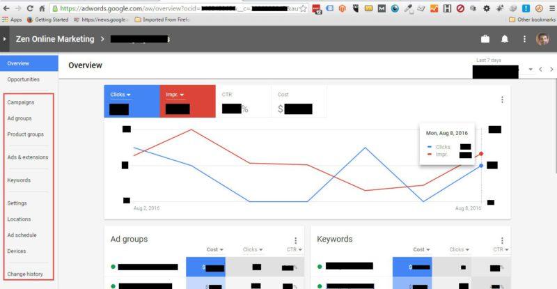Photo of شاهد التصميم الجديد لواجهة المستخدم في أدووردز