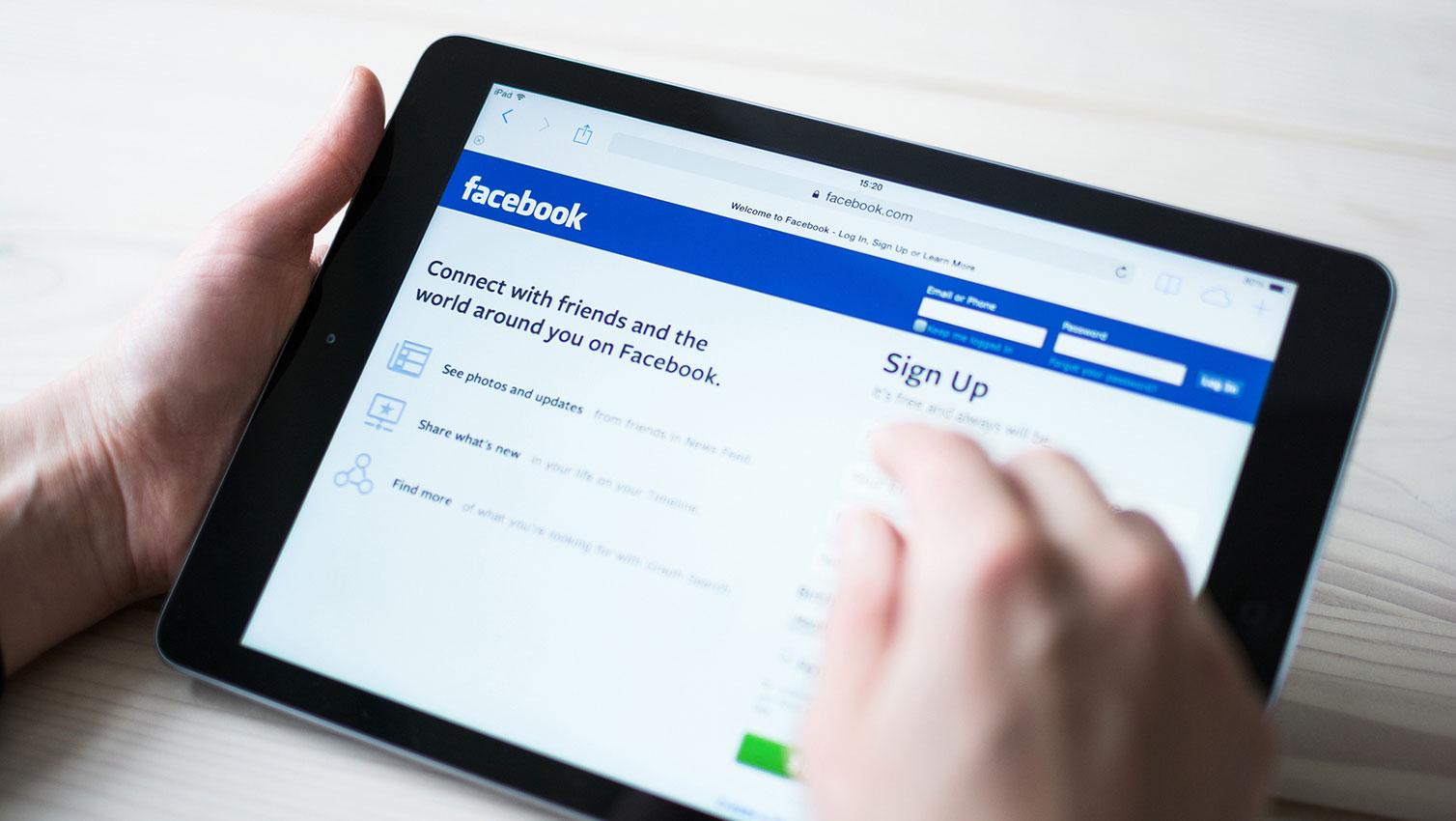 """Photo of هبوط حاد بـ """"الوُصول"""" بسبب تغيير خوارزمية فيس بوك"""