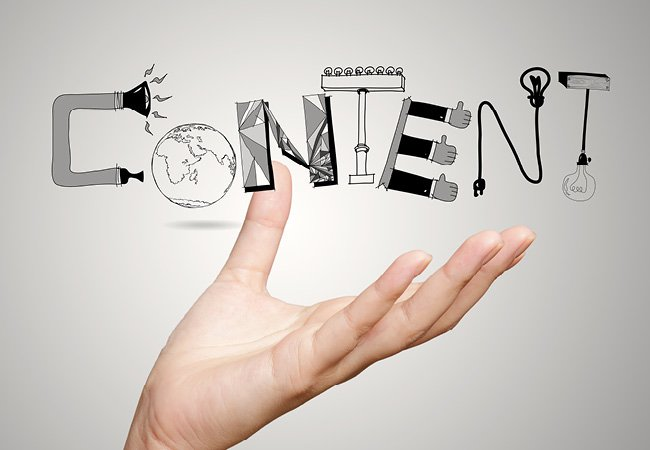 5 طرق لتحسين جودة المحتوى