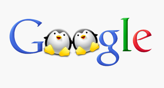 "Photo of جوجل: تحديث الجمعة ليس له علاقة بـ""خوارزمية بنجوين"""