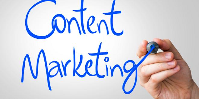 التسويق بالمحتوى ما هو؟