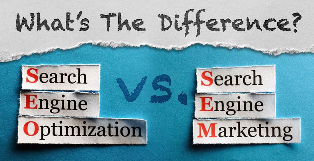 Photo of ما هو الفرق بين SEO و SEM ؟