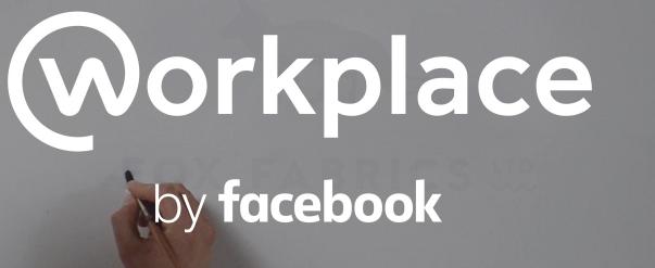 فيس بوك يطلق شبكة مكان العمل