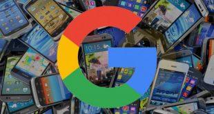 محرك بحث جوجل والهواتف المحمولة