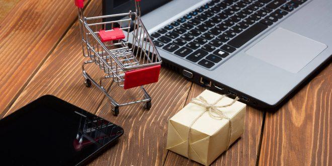 مواقع التجارة الإلكترونية