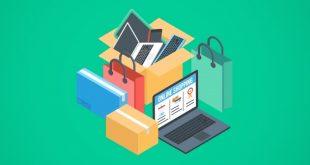 شرح دروب شيبنج - drop shipping