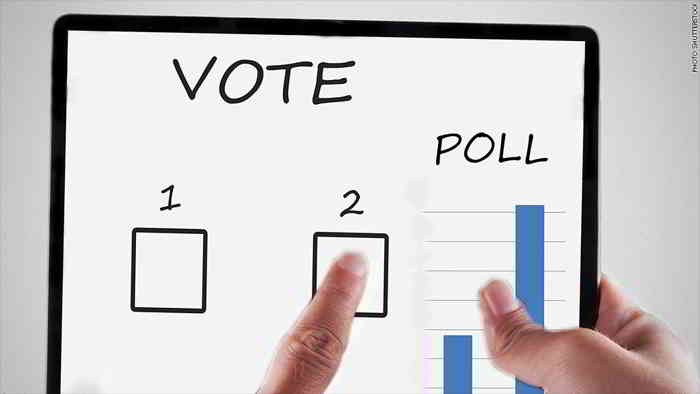Photo of طريقة عمل استفتاء على الفيس بوك 2017