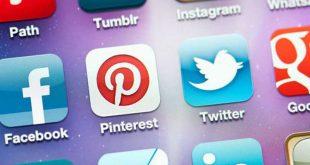 أشهر مواقع التواصل الاجتماعي