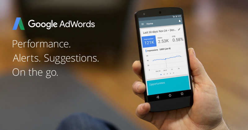 Photo of ما هو google adwords