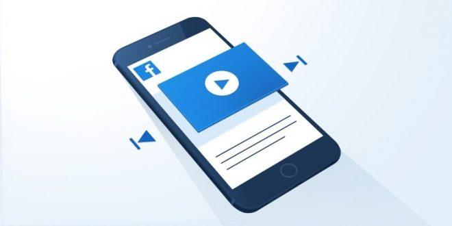 تحديث فيس بوك على رانك الفيديو