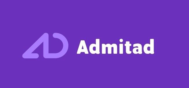 موقع admitad شرح بالتفصيل الممل