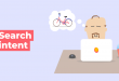 نية البحث search intent