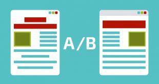 اختبار A/B